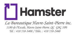 hamster-bureautique